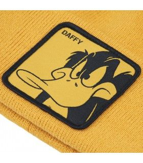 Bonnet Looney Tunes Daffy Duck