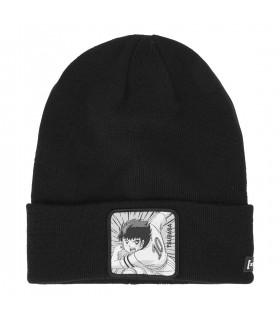 Bonnet Captain Tsubasa Noir