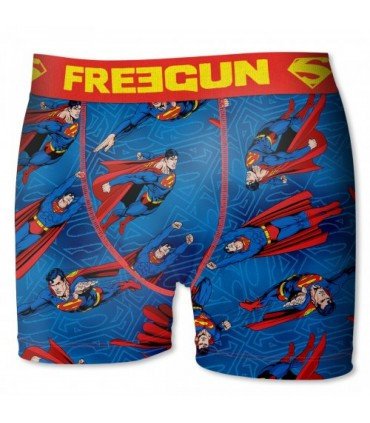Boy's DC COmics Superman Boxer