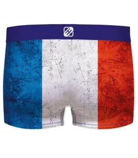 Boxer homme Nation France