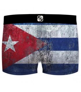 Boxer homme Nation Cuba