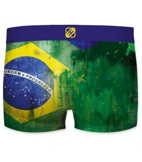 Boxer homme Nation Brésil