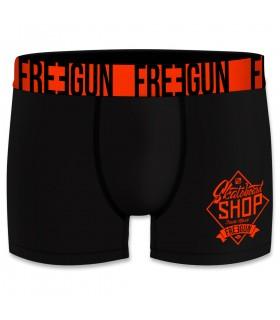 Boxer Freegun homme Soft Touch Skateboard Shop