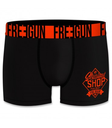 Boxer homme Soft Touch Skateboard Shop