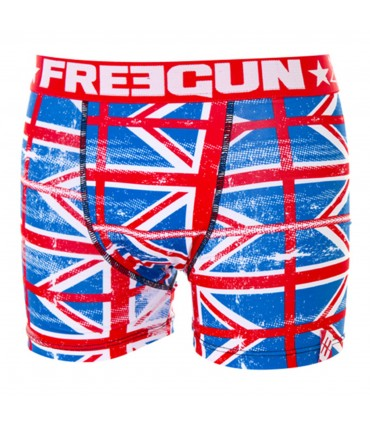Boxer Homme Flag England