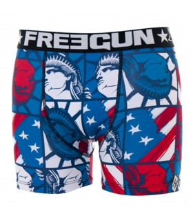 Boxer Homme Liberty Pop Art