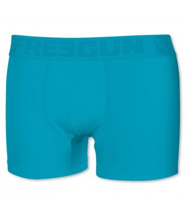 Boy's Ultrakolorz Blue cotton Boxer