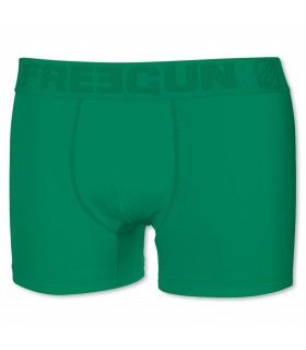 Boy's Ultrakolorz Green cotton Boxer