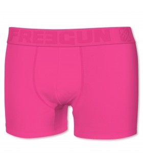 Boy's Ultrakolorz Pink cotton Boxer