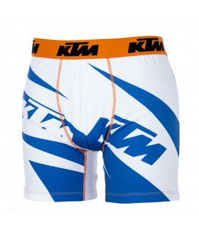 Boxer Homme KTM Freegun Bicolore