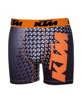 Boxer GARCON KTM Freegun Carré