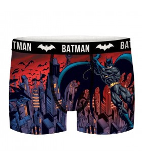 Lot de 3 Boxers garçon Gotham City