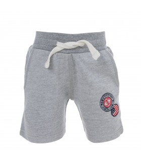 Short Garçon Babyz French Terry Freegun