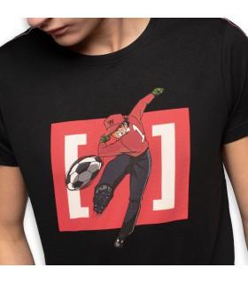 T-Shirt homme Captain Tsubasa Genzo