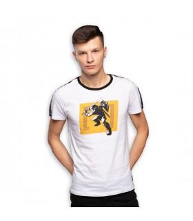 T-shirt homme Zelda Hyrule Link
