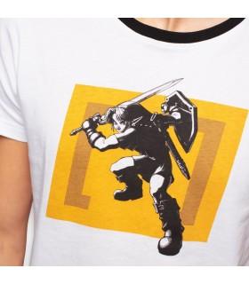 Men's Zelda Hyrule Link Tee shirt