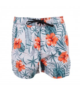 Boardshort Court Freegun Homme - Hawai