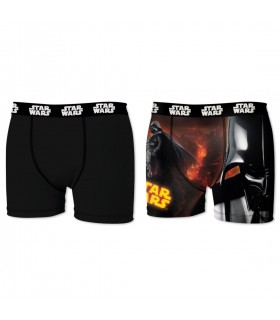 Lot de 2 Boxers homme Star Wars VADOR