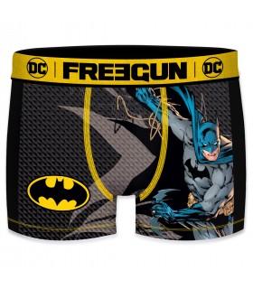 Boxer Freegun homme Aktiv DC Comics Batman Mesh 2 cote