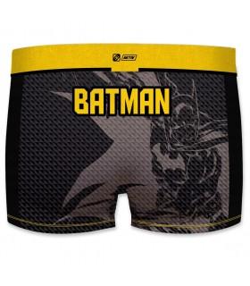 Boxer garçon Aktiv DC Comics Batman Mesh 2 cote