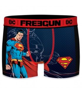Boy's Aktiv DC Comics Superman Mesh Boxer
