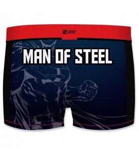 Boxer garçon Aktiv DC Comics Superman Mesh 2 cote