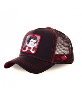 Women's Capslab Disney Snow White Trucker Cap