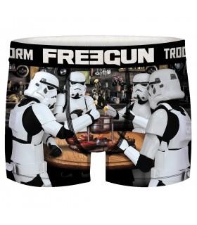 Boxer Freegun homme Stormtrooper Fondue