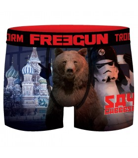Boxer Freegun homme Stormtrooper Moscow