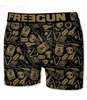 Boxer Garçon Premium Bag FREEGUN
