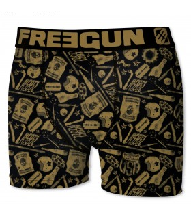 Boxer Freegun garçon Premium Bag