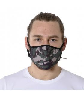 Masque Tissu Lavable en trois couches Banda