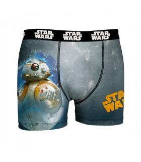 Lot de 6 boxers homme Star Wars
