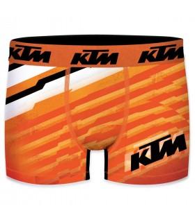 Lot de 4 Boxers homme KTM8