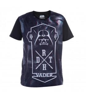 T-shirt Garçon Freegun Star Wars 3d