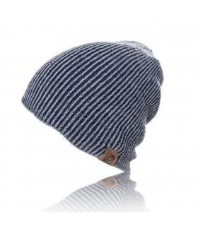Bonnet Freegun homme bicolore