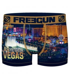 Lot de 4 Boxers homme Las Vegas