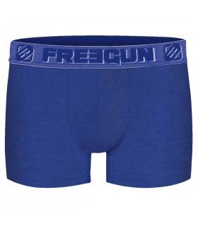 Boxer Freegun coton garçon Fresh Uni