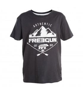 T-shirt Garçon Mountain