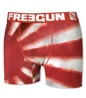 Boxer Homme Japon FREEGUN