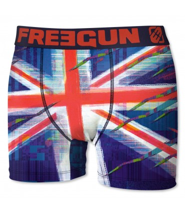 Lot de 5 Boxers Garçon P46 FREEGUN