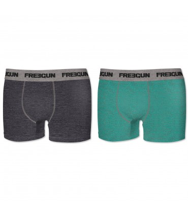 Boxer Homme Ultra Confort Freegun
