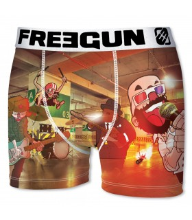 Boxer Homme Bang FREEGUN