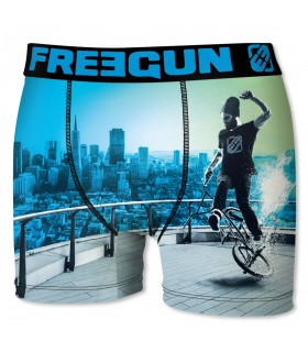 Boxer Homme BMX FREEGUN