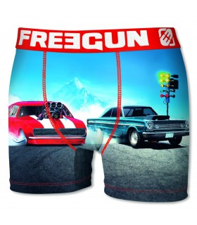 Boxer Homme OUT FREEGUN