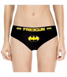 Boxer Femme Batman DC Comics