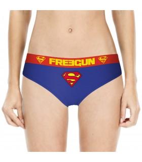 BOXER FEMME SUPERMAN DC COMICS