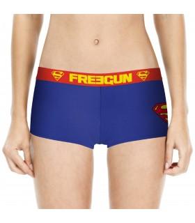 Shorty Fille Superman