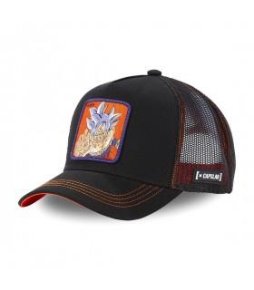 Casquette trucker Dragon Ball Super Goku Ultimate