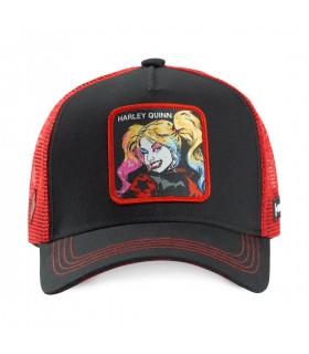 Casquette trucker DC Comics Harley Queen